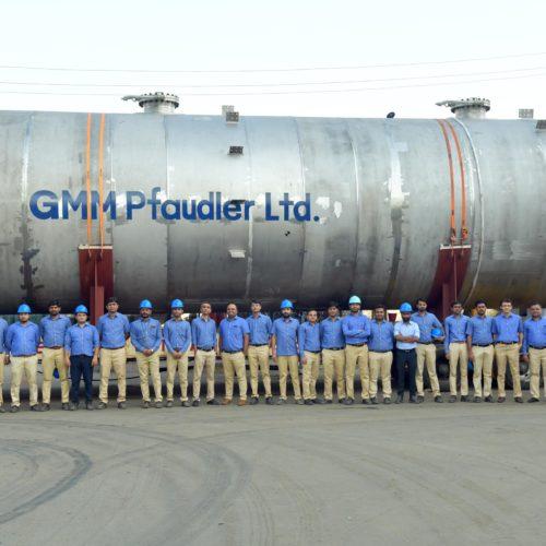 GMM Pfaudler Ltd. -2