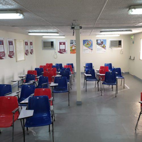 Training Center-2