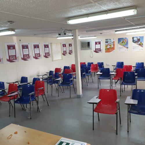 Training Center-3